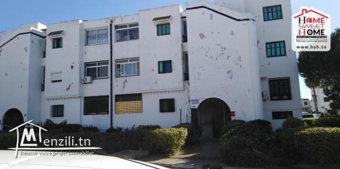 Duplexe Sidi Daoud