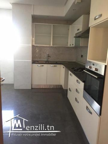 Appartement s+3 au lac2  ref: MAL0219