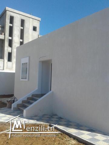 un interessant prix pour une maison neuve