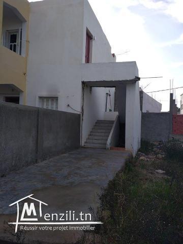 deux maison proche de yasmine hamammet