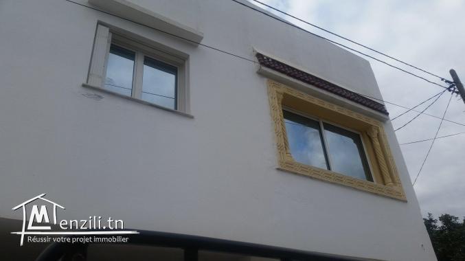 maison bir bouragba 110m