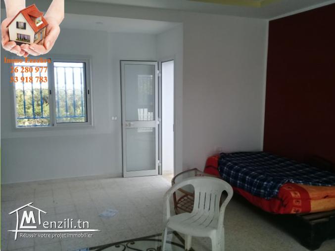 à vendre une maison hammam el ghezaz