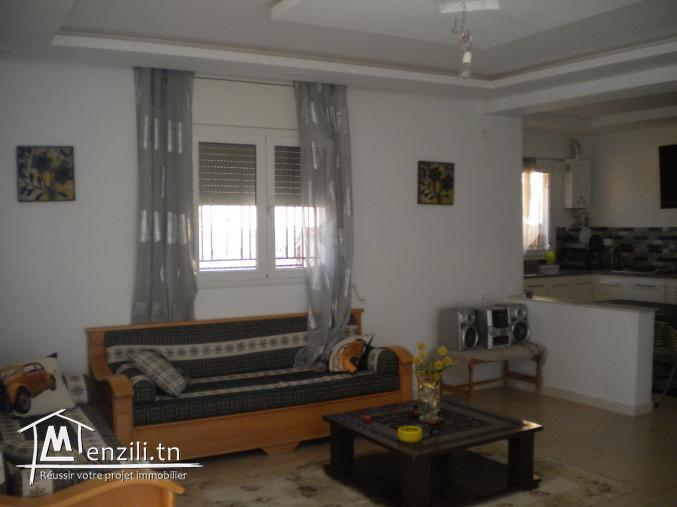 Une maison à Hammamet à 270 000 DT