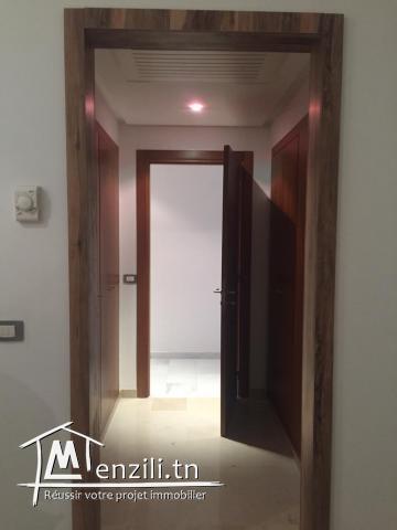 Appartement aux jardins de Carthage ref MAL0229