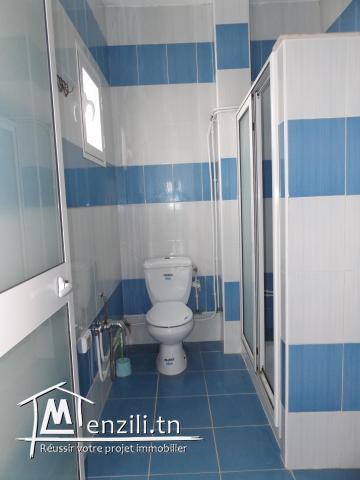 étage de villa à Sidi Mahesi