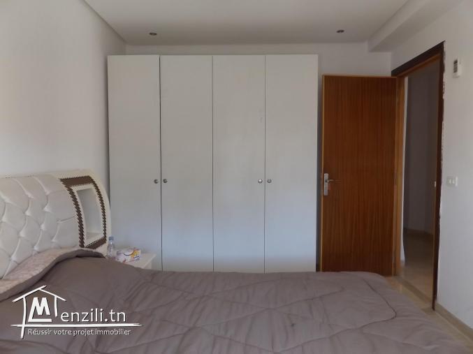 s+3 meublé AFH Mrezga