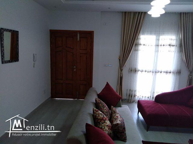 Villa à Mrezka à 290 000 DT
