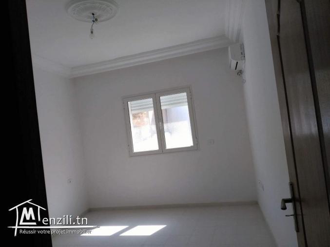 appartement dans immeuble neuf av madrid