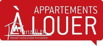 Maison meubler a loyer a Tunis