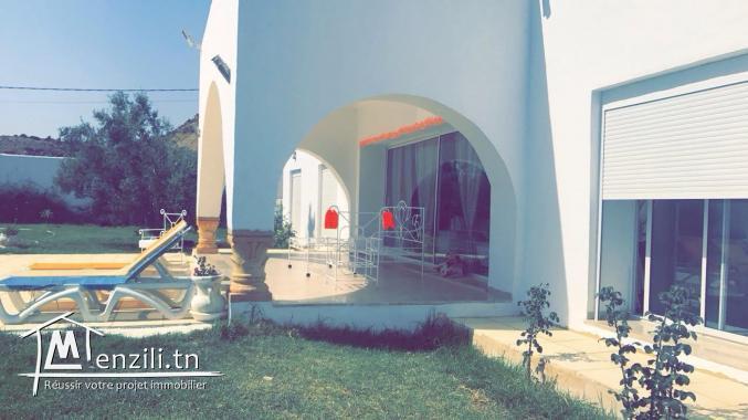 une magnifique villa a vendre