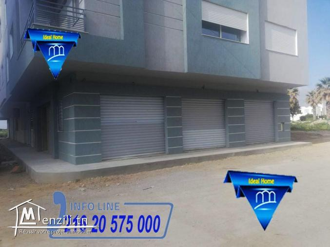 Local Commercial de 117 m2
