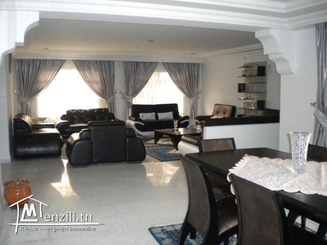 Villa dans les vergers de Hammamet à 650 000 DT