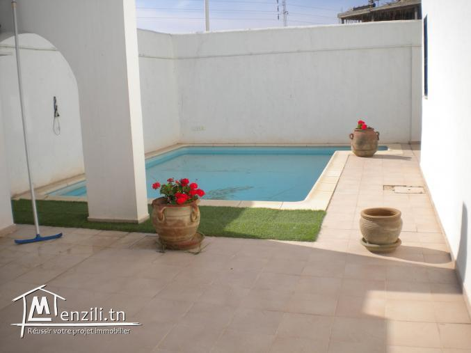 Villa à Yasmin Hammamet à 680 000 DT