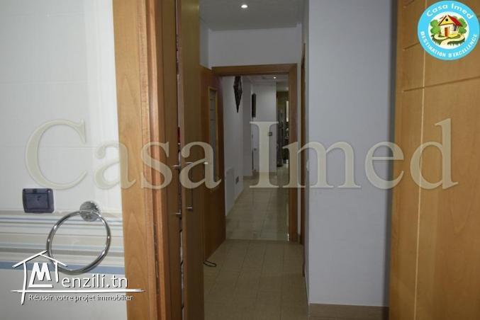 appartement à AFH Mrezga