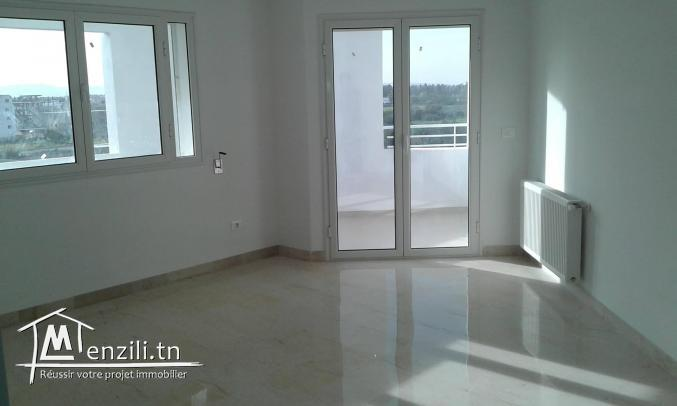 appartement a cite zayatine aouina Tunis