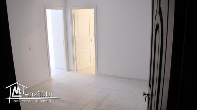Appartement s+2 a vendre