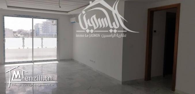 Un joli neuf Appartement à Hammam Sousse