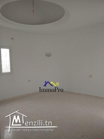 villa indépendante à la location à houmt souk