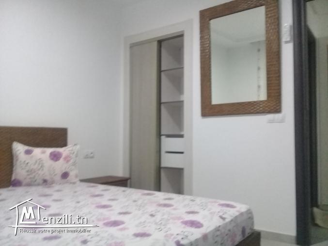 Appartement S+1 AFH Mrezga