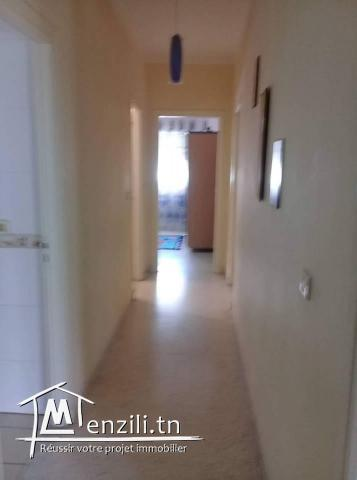 appartement a diar ben mahmoud