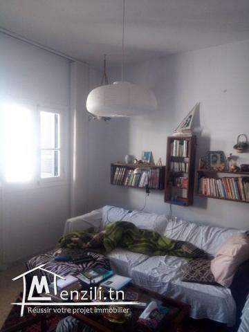 un appartement a omrane supérieur