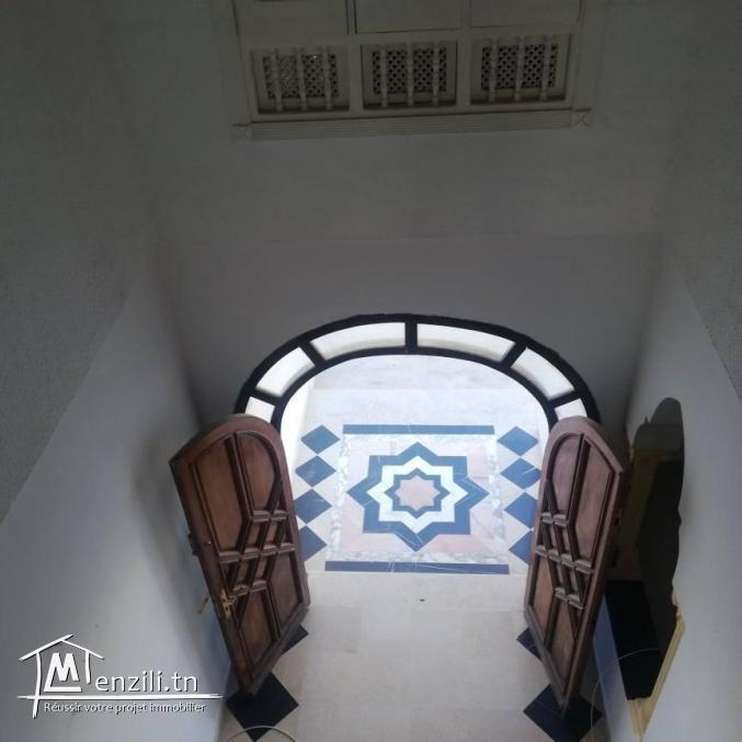 villa s+5