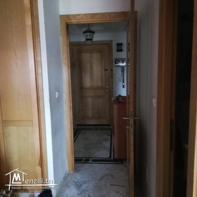 appartement s+2  de 102m²