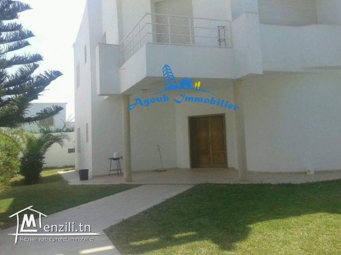 Villa Moez 6