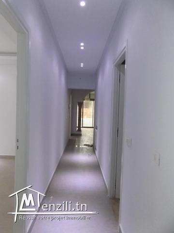 Etage de villa à AFH Mrezgua
