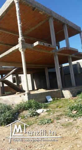 300m² maison sidi hammed