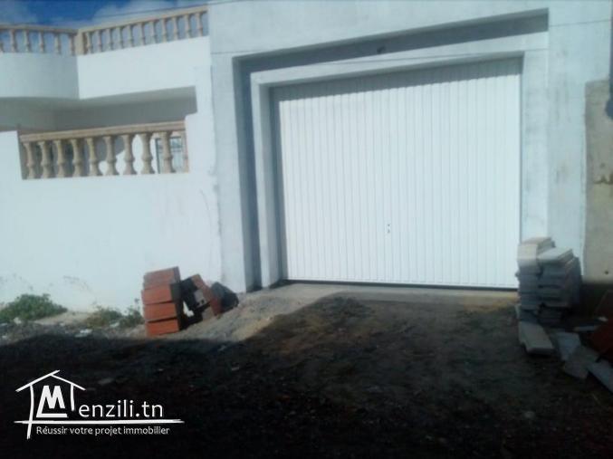 150m² maison proche yasmine hamammet