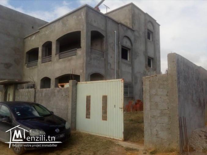 300m² villa a nabeul