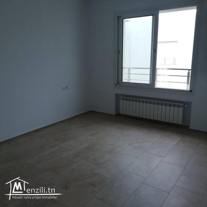 des appartement haut standing