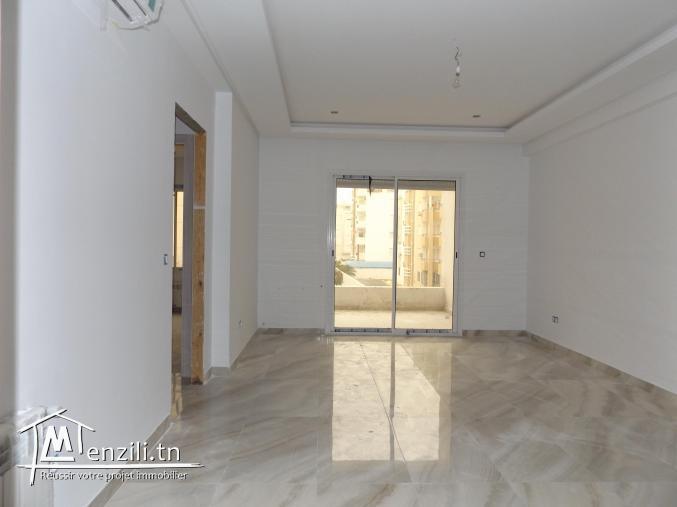 s+2 de 106 m² à vendre à AFH Mrezga