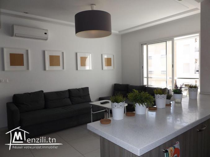 s+1 de 74 m² à AFH Mrezga