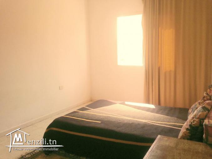 Un S+1 Entièrement meublé a Tunis