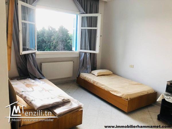 Appartement Citronnelle05 à Sidi Mahrsi-Nabeul