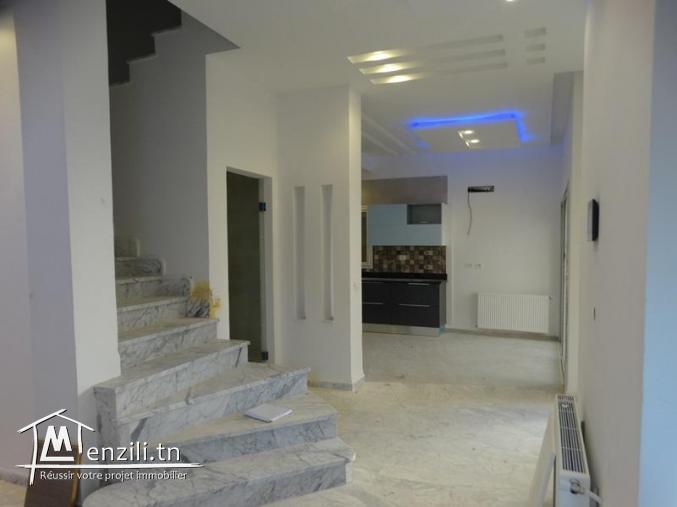 Villa LA BADIRA(Réf: V1085)