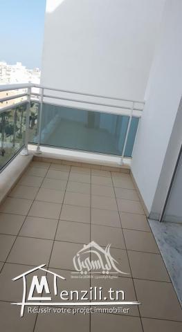 Appartement haut standing vue mer