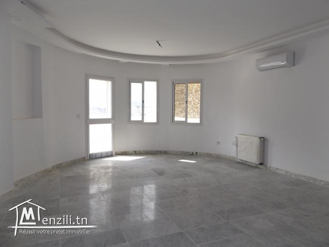 appartement de 123 m² à AFHMrezga