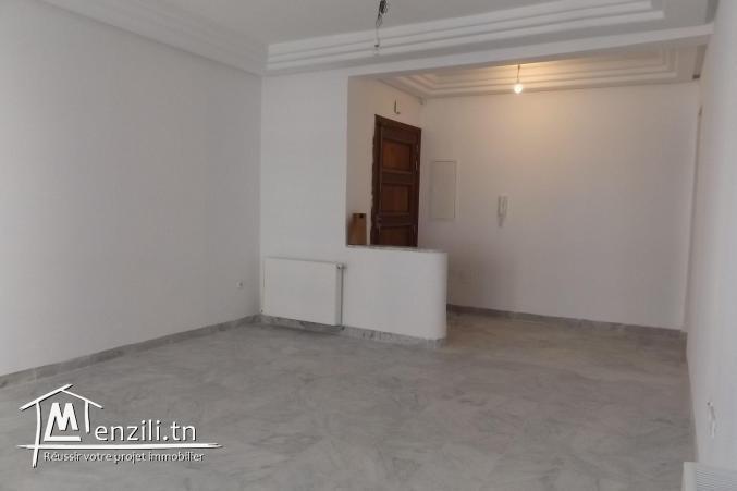 appartement s+3 à louer vide à AFH Mrezga