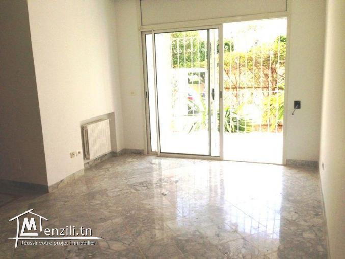 appartement s+2 de  60 m2