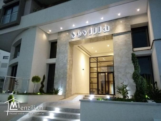 PROFITEZ DES MAINTENANT DES DERNIERS APPARTEMENTS DISPONIBLES de la résidence SEVILLA