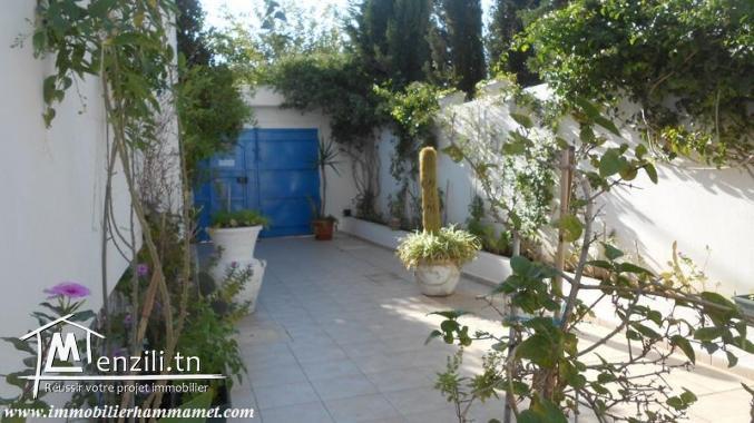 Appartement Razane à Hammamet Centre