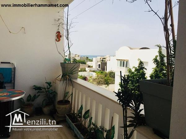 Appartement Razane à Hammamet Centre