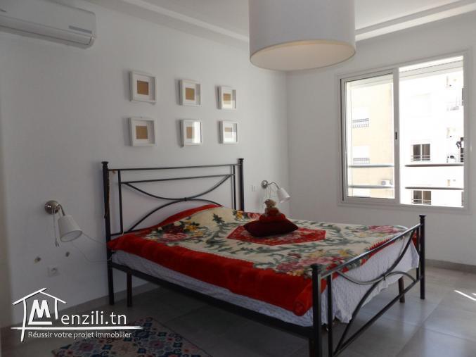 s+1 de 74 m²  à AFH Mrzga