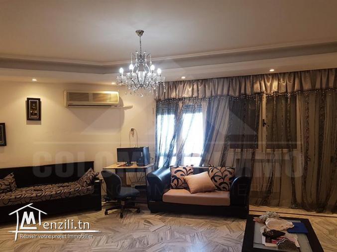 Appartement S3 à Menzah 8