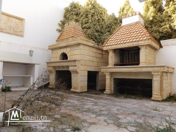Beau duplex à jinen Beni khiar