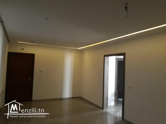 Des Appartements Neufs de haut Standing a la Soukra Borj Louzir Ariana S+2 et S+3