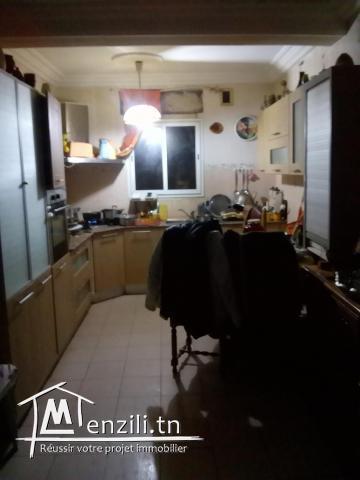 Maison s+4 a mornag